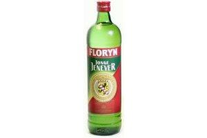 FLORYN JONGE JENEVER 1 ltr 35%