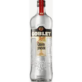 GOBLET JONGE JENEVER 1 ltr 35%