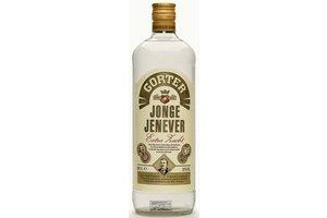 GORTER JONGE JENEVER 1 ltr 35%