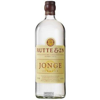 RUTTE JONGE JENEVER 1 ltr 35%