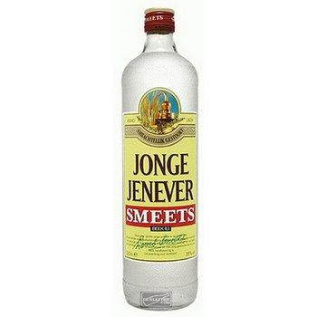 SMEETS JONGE JENEVER 1 ltr 35%