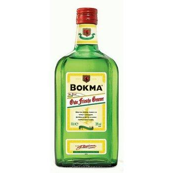 BOKMA OUDE JENEVER VIERKANT 1 ltr 38%