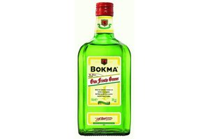 BOKMA OUDE JENEVER VIERKANT 0.50 Ltr 38%