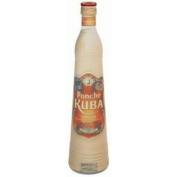 PONCHE KUBA 0.70 ltr 9%