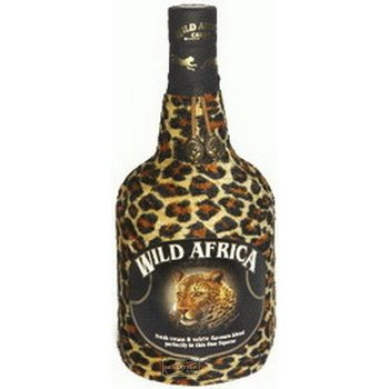 WILD AFRICA CREAM 1 ltr 17%