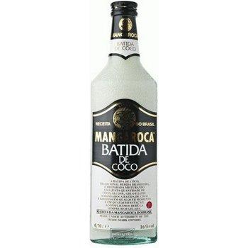 BATIDA DE COCO MANGAROCA 0.70 Ltr 16%