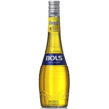 BOLS CREME DE BANANAS 0.70 ltr 17%