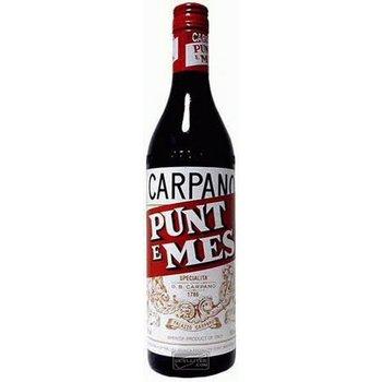 CARPANO PUNT E MES 0.75 Ltr 16%
