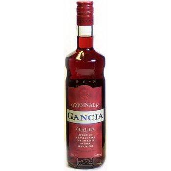 GANCIA 0.75 ltr 14.5%