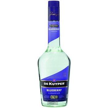 DE KUYPER BLUEBERRY 0.70 ltr 15%