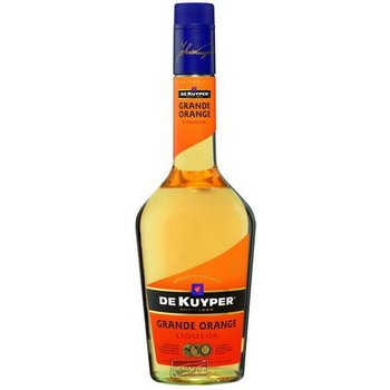 DE KUYPER GRANDE ORANGE 0.70 ltr 40%