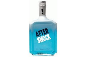 AFTERSHOCK BLUE 0.70 Ltr 30%