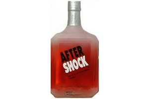 AFTERSHOCK RED 0.70 Ltr 30%