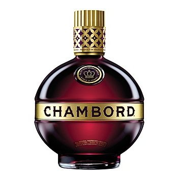 CHAMBORD LIQUEUR ROYALE DE FRANCE 0.50 LTR 16.5%