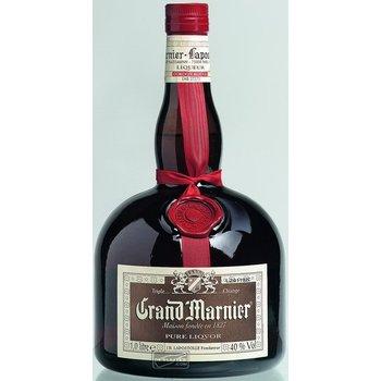 GRAND MARNIER ROUGE 1 ltr 40%