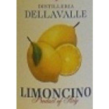 LIMONCINO DELLAVALLE 0.70 Ltr 30%