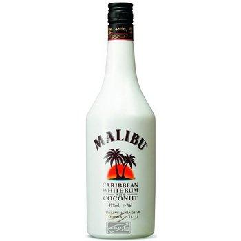MALIBU 0.70 LTR 21%