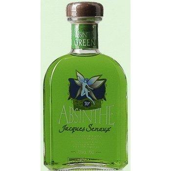 ABSINTHE GREEN JACQUES SENAUX 0.70 ltr 70%