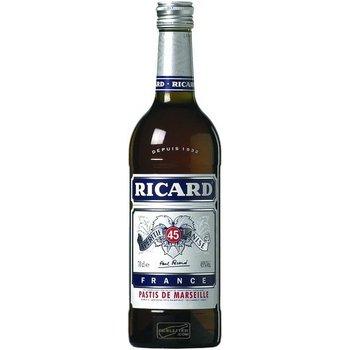 RICARD 0.70 ltr 45%