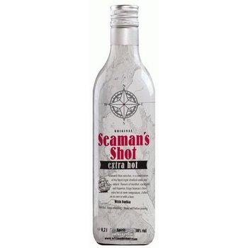 SEAMAN'S SHOT 0.70 Ltr 30%