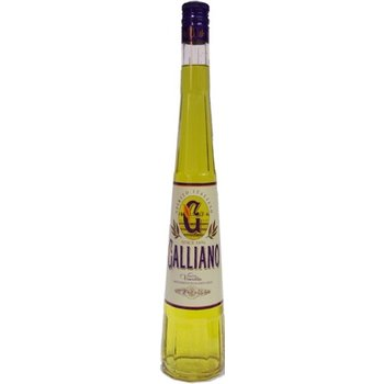 GALLIANO L'AUTENTICO 0.50 LTR 42.3%