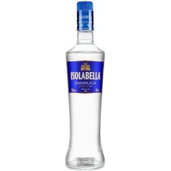 ISOLABELLA SAMBUCA 0.70 ltr 40%