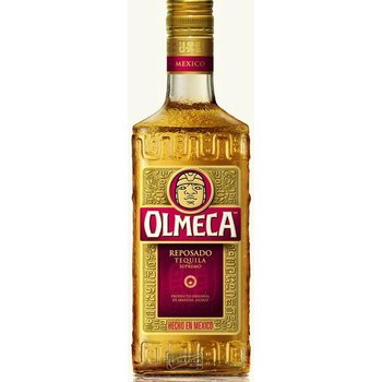 OLMECA REPOSADO 0.70 Ltr 38%