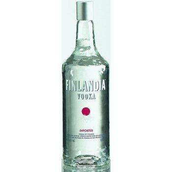 FINLANDIA VODKA 1 ltr 40%