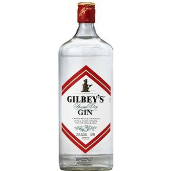 GILBEY'S GIN 0.70 Ltr 37.5%