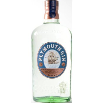 PLYMOUTH GIN 0.70 Ltr 41.2%