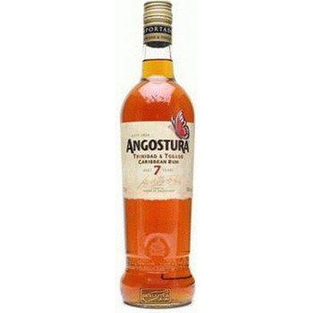 ANGOSTURA DARK 7 YEARS 0.70 ltr 40%