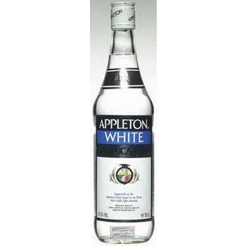 APPLETON SPECIAL WHITE 0.70 ltr 40%