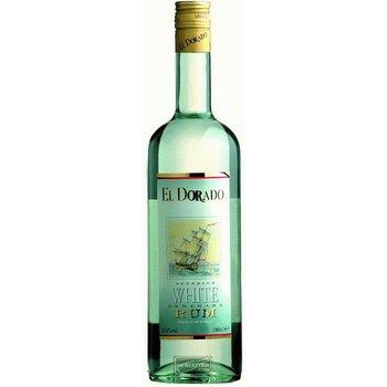 EL DORADO WHITE 1 ltr 37.5%