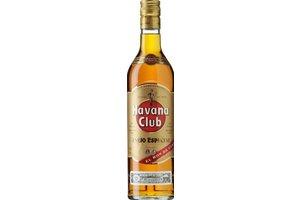 HAVANA CLUB ANEJO ESPECIAL 0.70 ltr 40%