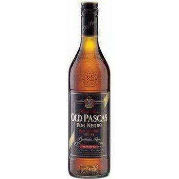 OLD PASCAS BRUIN BARBADOS 0.70 Ltr 37.5%