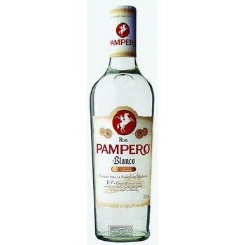 PAMPERO BLANCO 1 ltr 37.5%