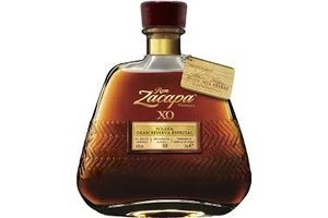 ZACAPA CENTENARIO XO 0.70 ltr 40% New label!