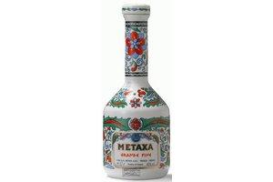 METAXA GRAND FINE CERAMIC 0.70 Ltr 40%