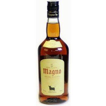 BRANDY OSBORNE MAGNO 1 ltr 36%