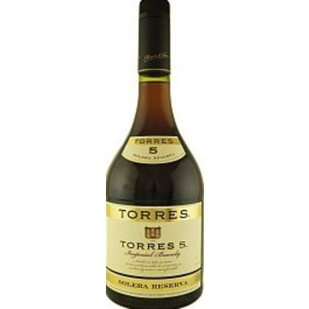 TORRES 5 YEARS 1 Ltr 38%