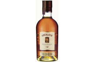 ABERLOUR 12 YEARS DOUBLE CASK 0.70 Ltr 40%