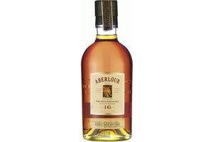 ABERLOUR 16 YEARS DOUBLE CASK 0.70 ltr 43%