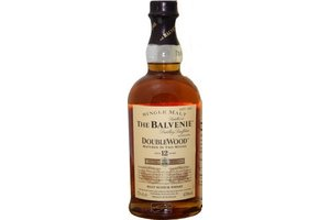 BALVENIE 12 YEARS DOUBLE WOOD 0.70 Ltr 40%