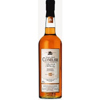 CLYNELISH 14 YEARS 0.70 ltr 46%