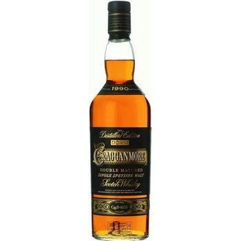 CRAGGANMORE DISTILLERS ED. PORT WINE CASK 0.70 ltr 40%
