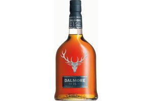 DALMORE 15 YEARS 0.70 ltr 40%
