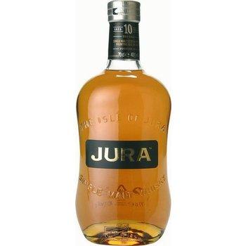 ISLE OF JURA 10 YEARS 0.70 ltr 40%