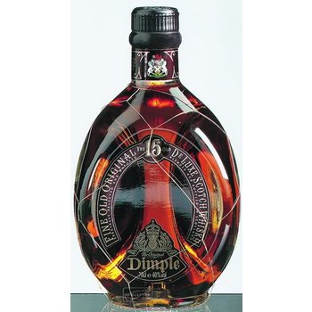 DIMPLE 15 YEARS 1 ltr 40%