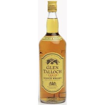 GLEN TALLOCH 1 ltr 40%