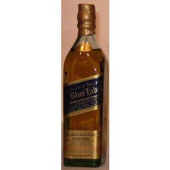JOHNNIE WALKER BLUE LABEL 0.20 Ltr 40%